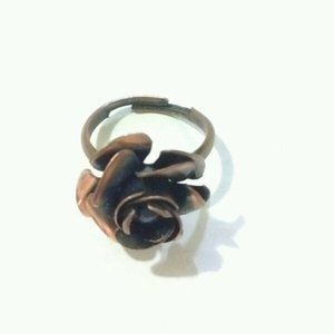 ⚡3/$20⚡ Rose Gold Ring size 5-10